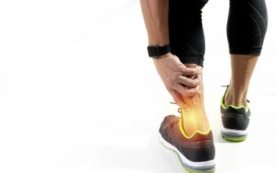 ACHILLES TENDON RUPTURE AND THE MALE ATHLETE